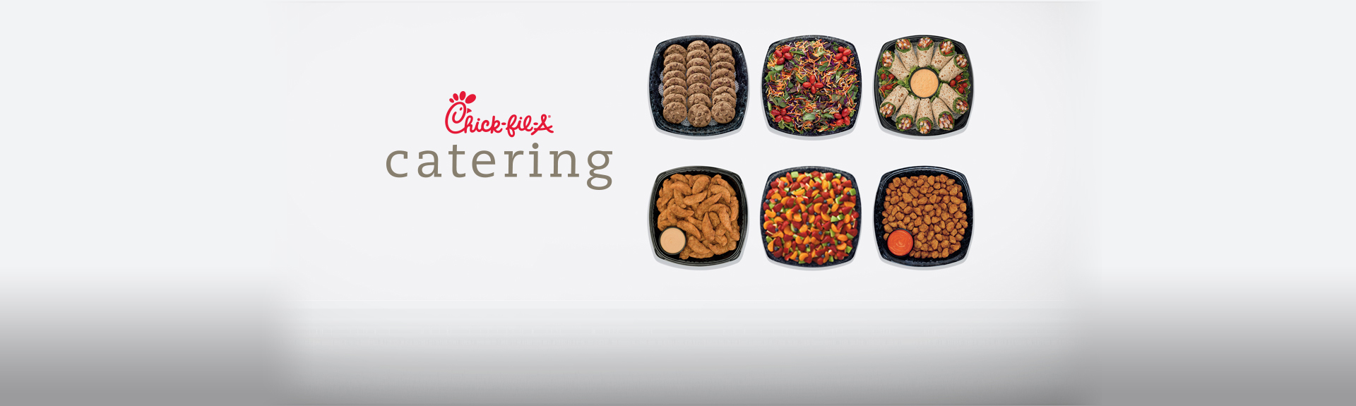 Chick-fil-A Catering